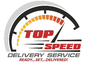 TOP SPEED DELIVERY SERVICE